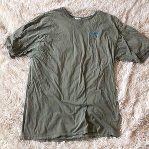 Malibu Beach Shake Shirt